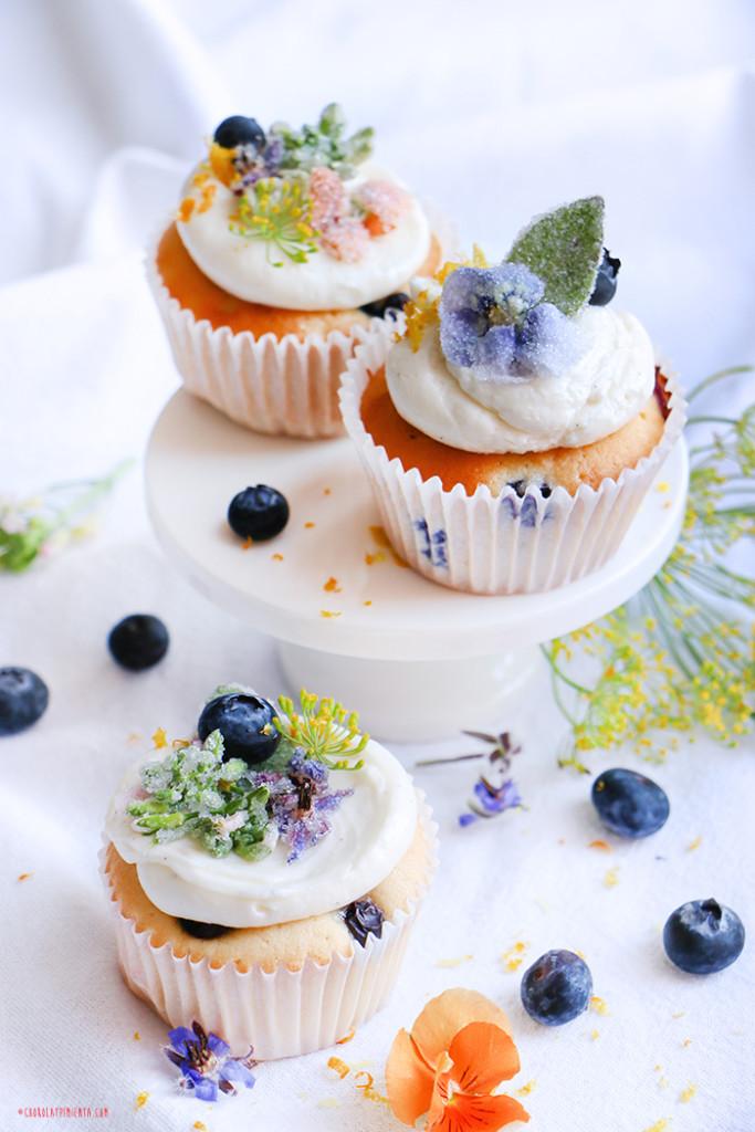 cupcakes de vainilla 0