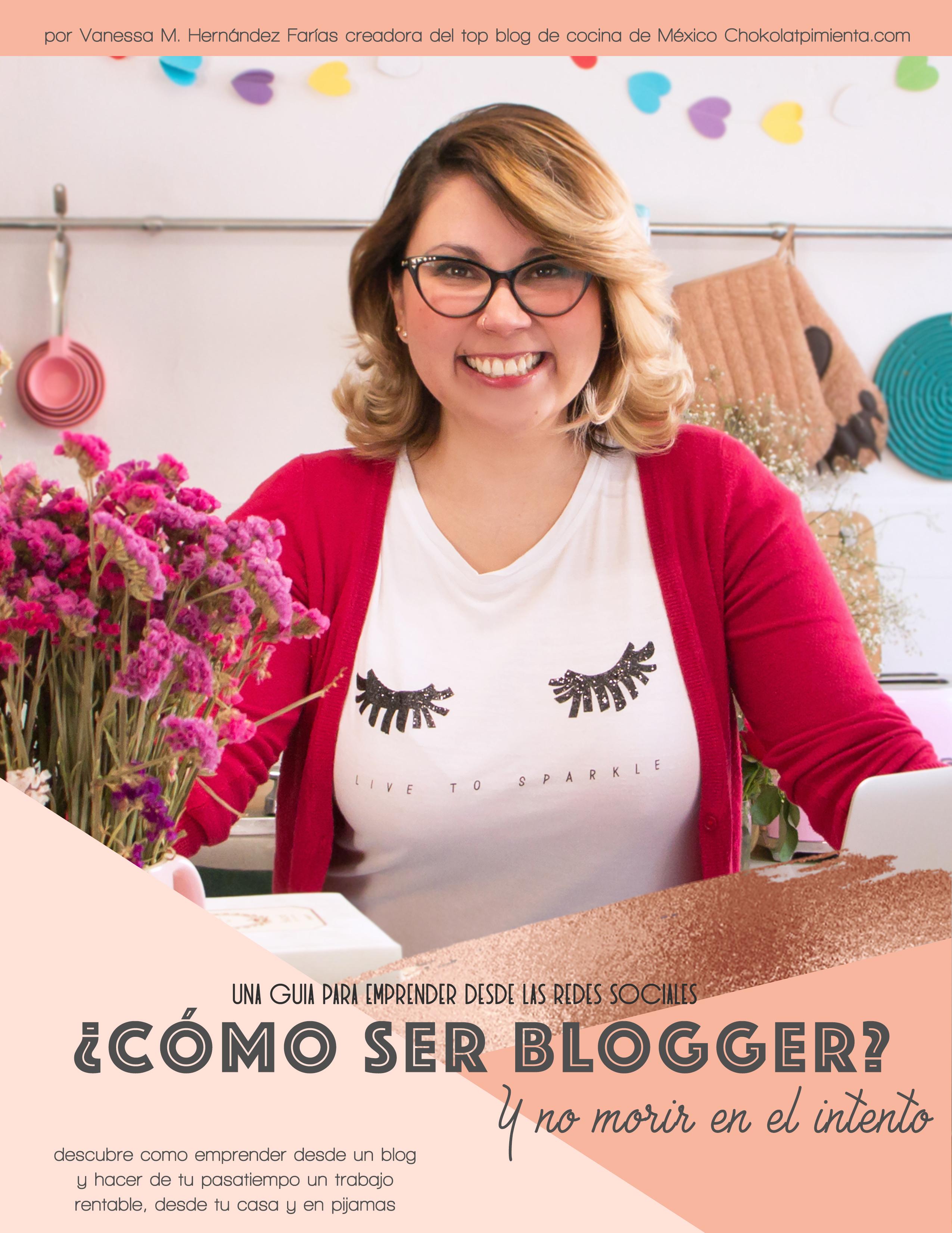 cómo ser blogger y no morir en el intento