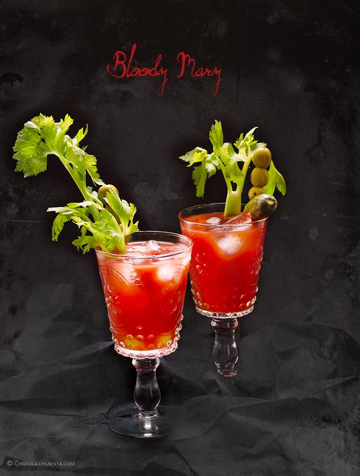 Bloody Mary |chokolatpimienta.com