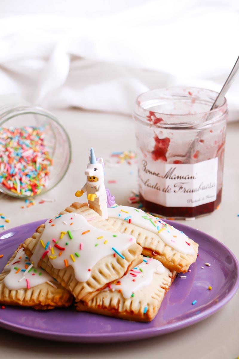 pop cookie tarts |chokolatpimienta