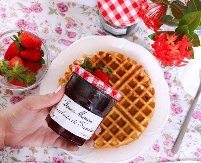 waffles 3 |chokolatpimienta.com