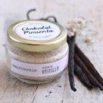 Azucar de vainilla|chokolatpimienta.com