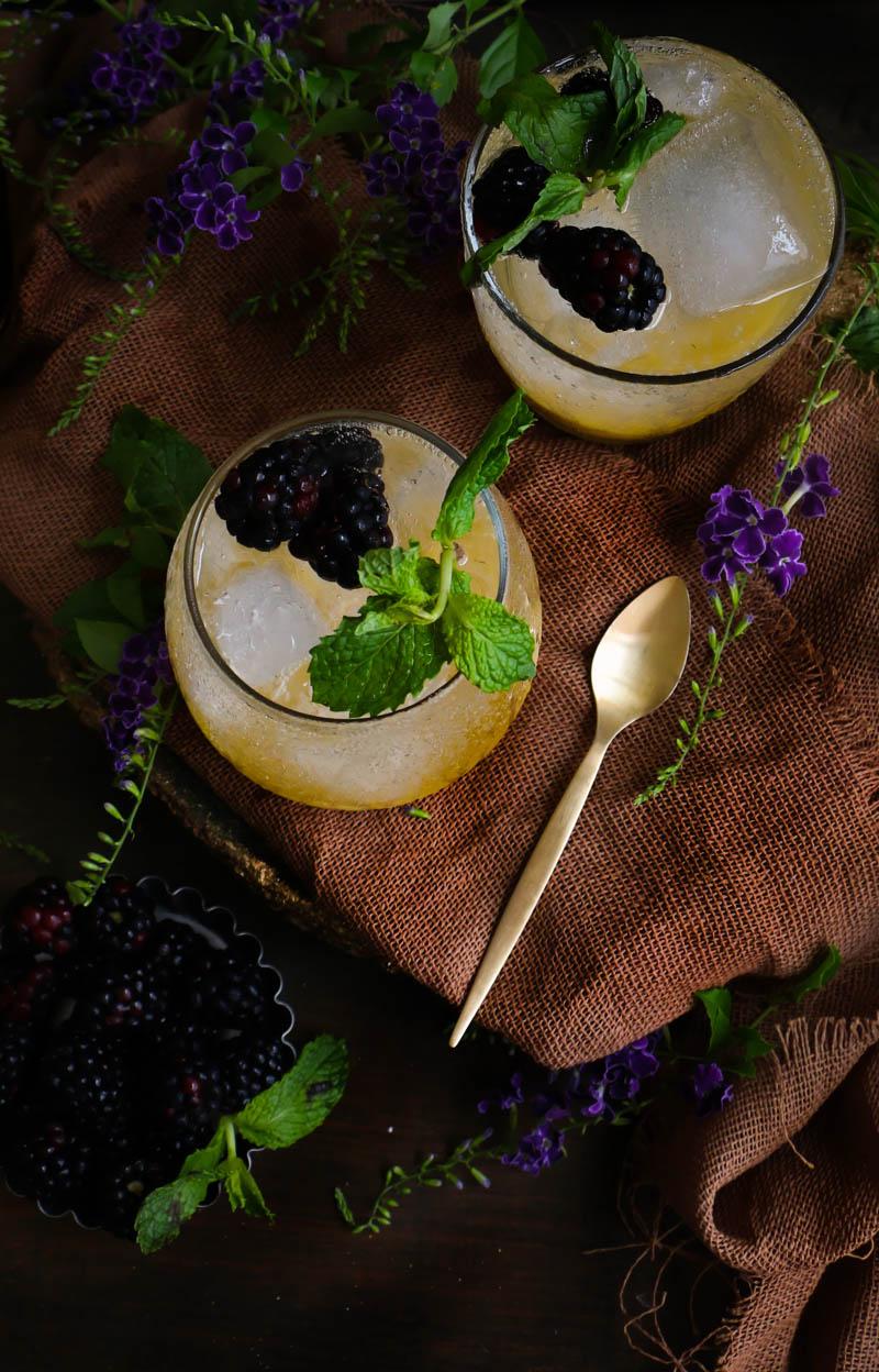 Mango vodka coctel 2|chokolatpimienta.com