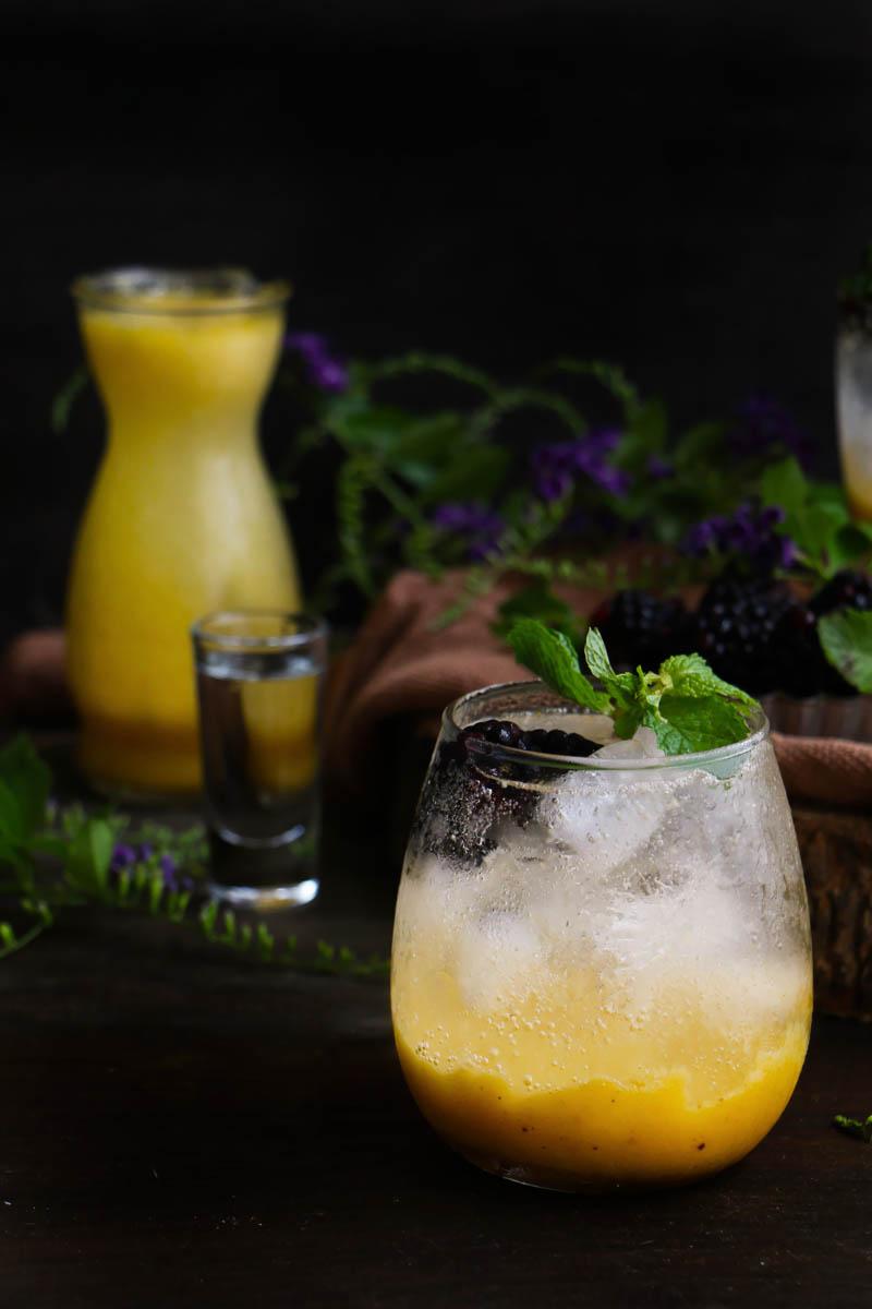 Recetas de cocteles vodka