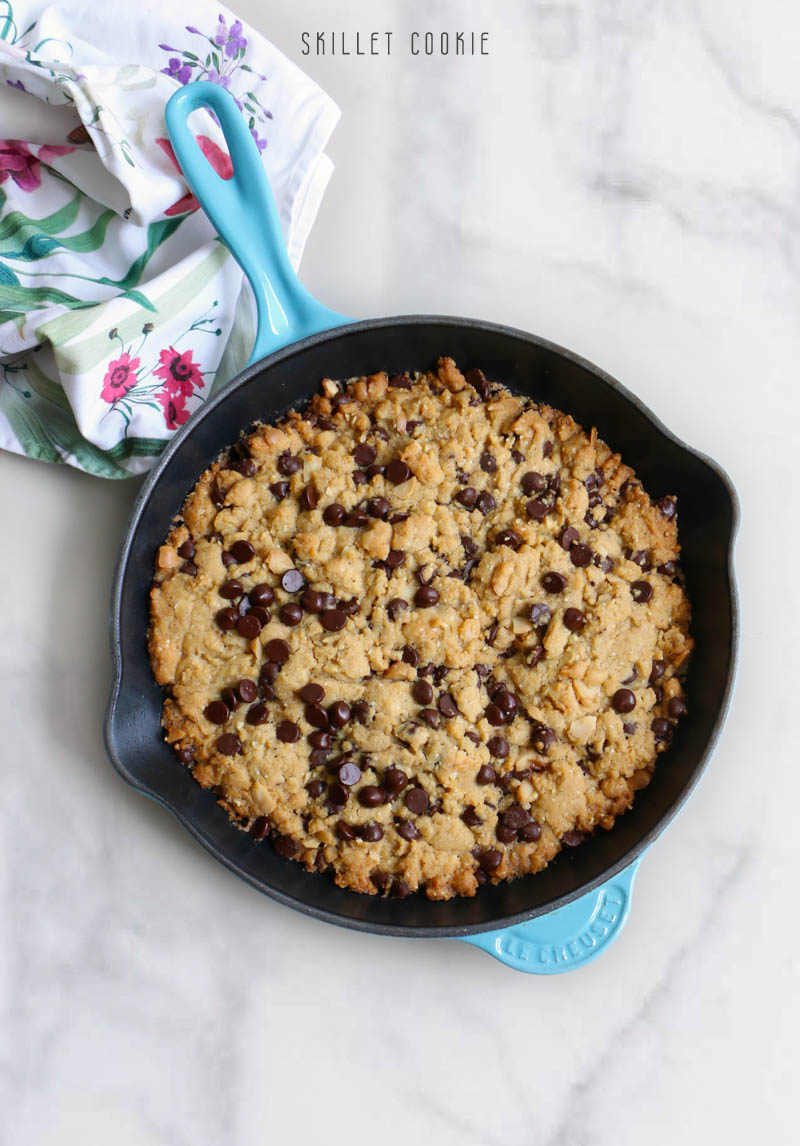 mega galleta de chispas de chocolate |chokolatpimienta.com-2