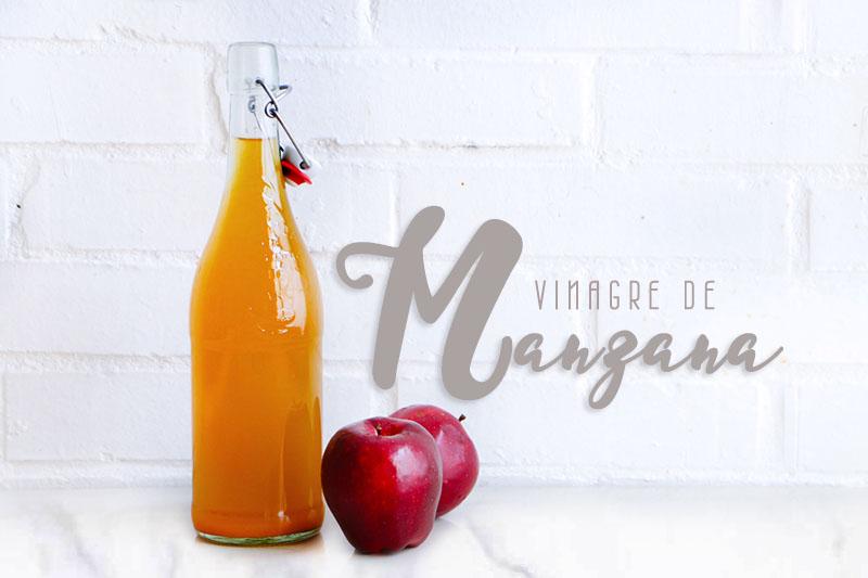vinagre de manzana |chokolatpimienta.com