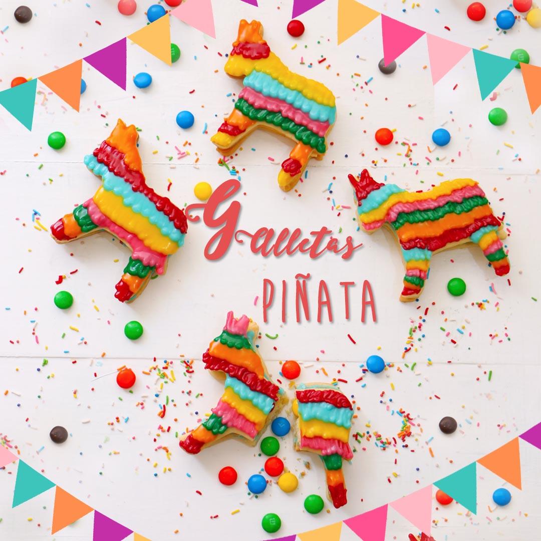 galletas-piñata