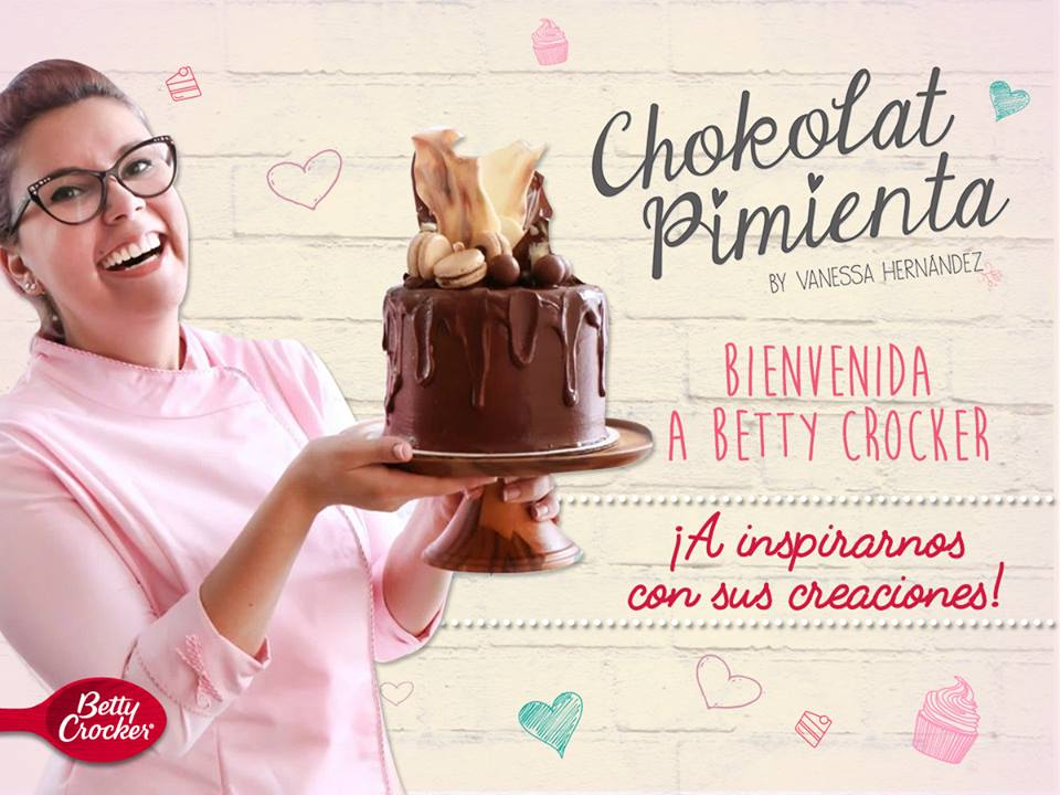 chokolat pimienta betty crocker