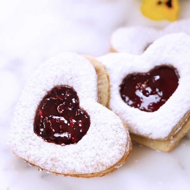 galletas de san valentin 0 CP