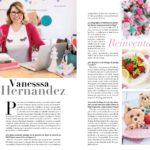 Emprendedoras Vanessa Hernandez Kena Mayo 2017