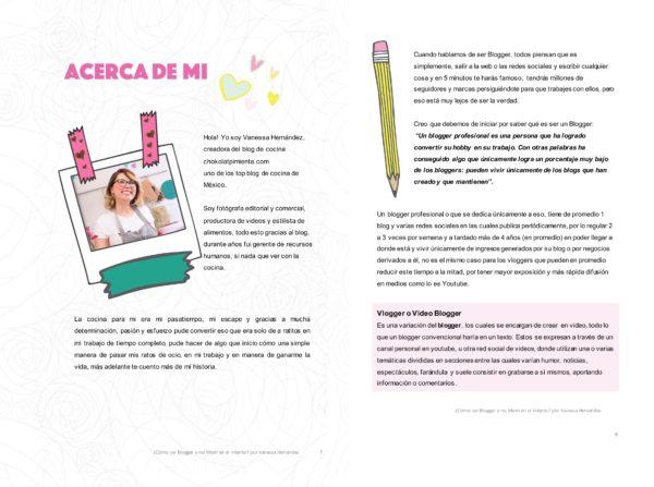 Libro Cómo ser Blogger y no morir en el intento 1 edición
