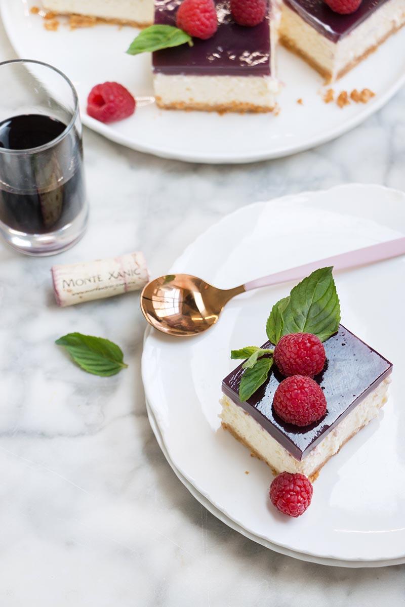 cheesecake de vino tinto 2